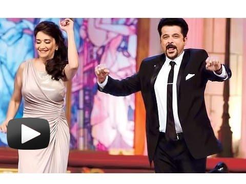 Madhuri Dixit Anil Kapoor To Recreate Their Romance In Jhalak Dikhhla Jaa 6