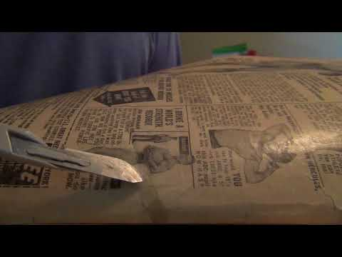 Tips & Tricks - One way you can remove tape on comic book