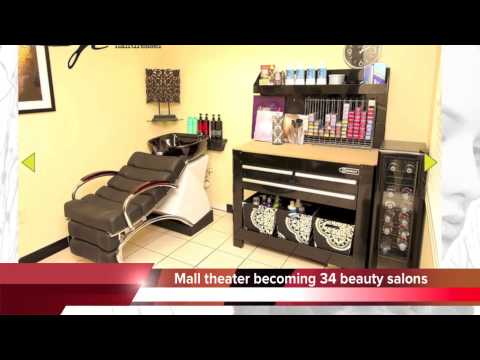 Salons By Jc Moving Into Northgate Mall In Chattanooga Youtube