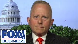 Rep. Van Drew on Biden's 'bizarre' America: 'I literally feel like I'm in the matrix'