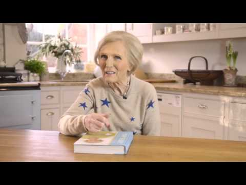 Mary Berrys Foolproof Tips For The Kitchen