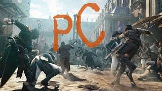 How To Improve The Performance Of Assassin's Creed Unity On PC