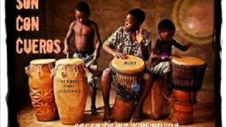 Babalu Y Yemaya-Orquesta Impacto 71-Andres Mina(DJ KRISS)