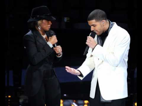 Mary J Blige feat Drake  Mr Wrong