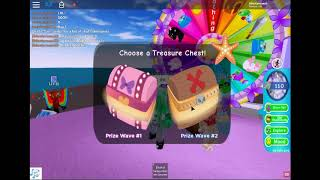 Roblox royale high spining the wheel day 2
