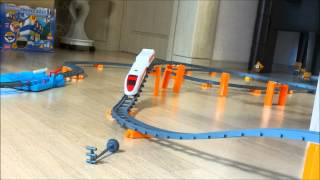 장난감 기차 2, toy train 2, Spielzeug-Zug 2, 玩具火车 2, おもちゃの列車 2, Игрушечный поезд 2
