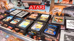 Gamers Quest- Retro Games & Repairs..