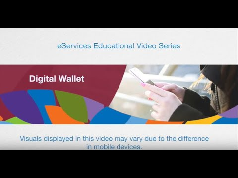Digital Wallet - Prospera Credit Union