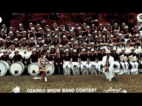 Missouri State University Pride Band History - Jerry Hoover