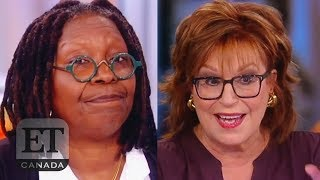 'The View' Reacts To Julie Chen's 'The Talk' Exit