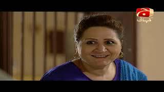 Saari Bhool Hamari Thi - Episode 06 | GEO KAHANI