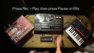 Making Lo-Fi hypnotic beats