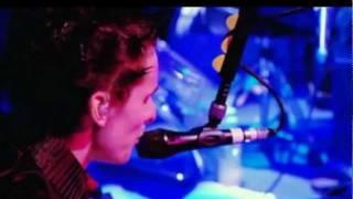 Muse - Megalomania live @ hullabaloo HD
