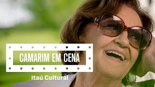 Camarim em Cena com Laura Cardoso