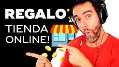 Cómo Crear una Tienda Online en 2020 - Tutorial Paso a Paso (Y CON REGALO!)