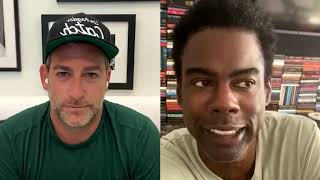 Catching Up with Chris Rock