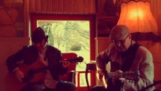 Acoustic Guitar Caffe - Öregember ne utazzon motoron (Varnyú Country cover)