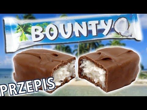 Fit Słodycze - Batony Bounty