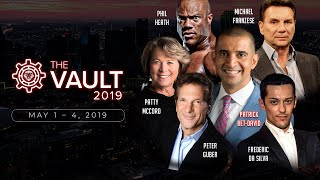 Vault Conference -  Peter Guber | Patty McCord | Phil Heath | Michael Franzese