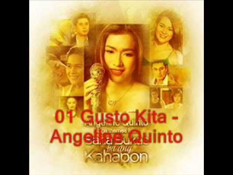 Sana Bukas Pa Ang Kahapon (The Official Soundtrack)