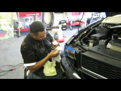 Learn To Detail A Car The Right Way By Russ Brownfield
