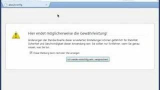 Firefox 3: Abgebrochene Downloads