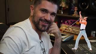 Смотреть клип La Sesión Con Juanes - Fotografía