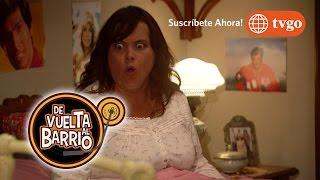 ¡Sofía y las gemelas sabrán el gran secreto de Pichón! - De Vuelta al Barrio avance Lunes 22/05/2017