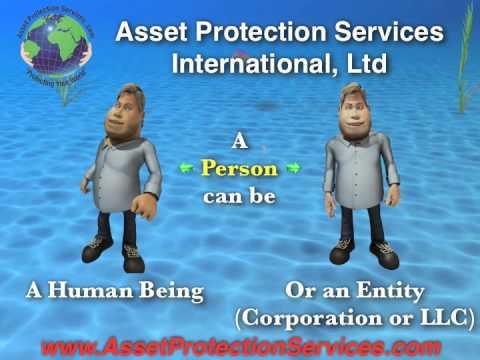 Asset Protection Services International, Ltd