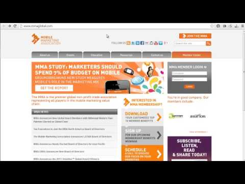 Marketing Data Mining