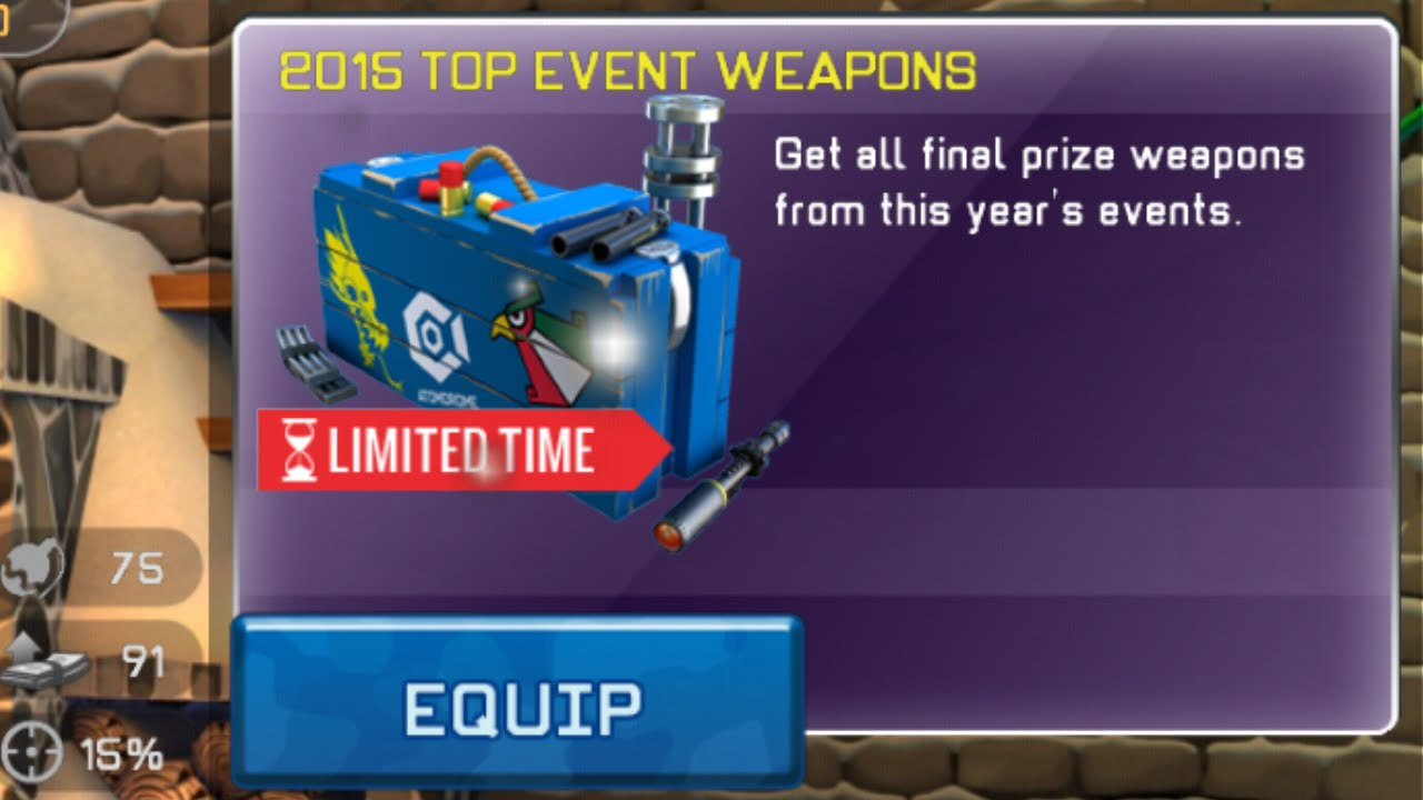 Respawnables winter camp prizes for kids