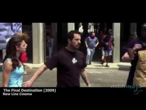 10 pha chết thảm nhất của series phim Lưỡi Hái Tử thần ( Final Destination) thumbnail