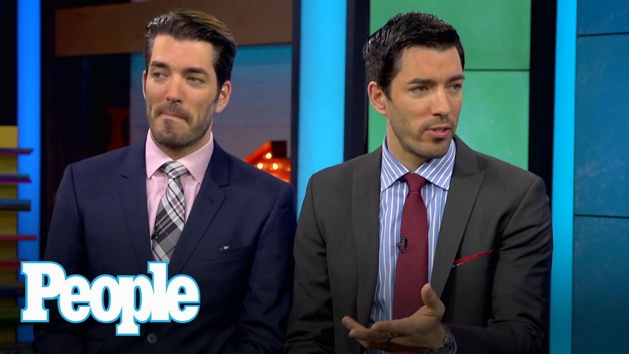 One Of The Property Brothers Was Almost The Bachelor