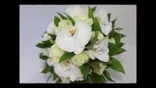 Николь букет Невесты