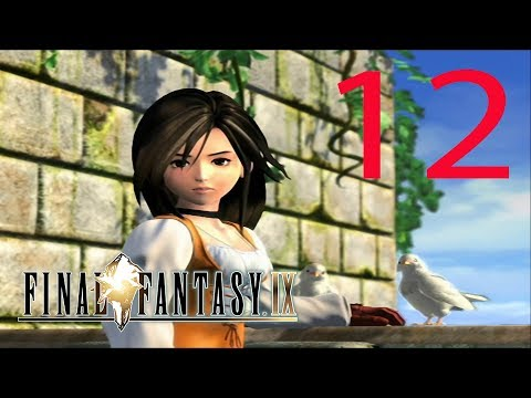 Guia Final Fantasy IX (PS4) - 12 - La Gran Cacería