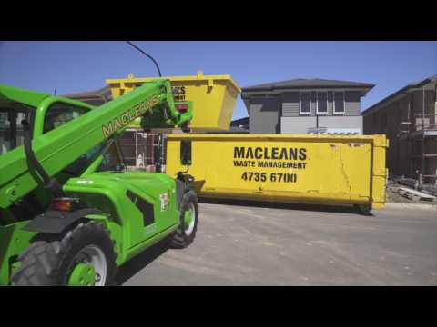 Macleans Waste Management - intro