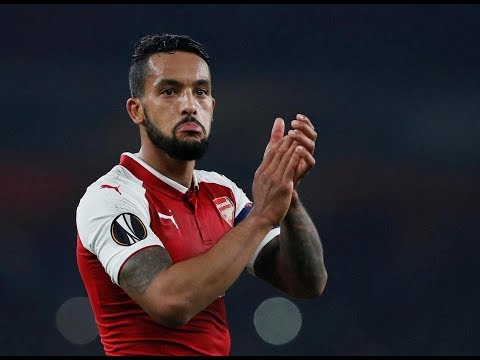 Is It Goodbye or Good Riddance Theo?   AFTV Transfer Daily