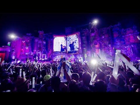 Tomorrowland Brasil 2015 | W&W