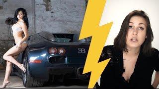 Бабдрайв: Как Купить Bugatti За 400 Долларов?