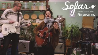 Roufaida - Weeds | Sofar The Hague