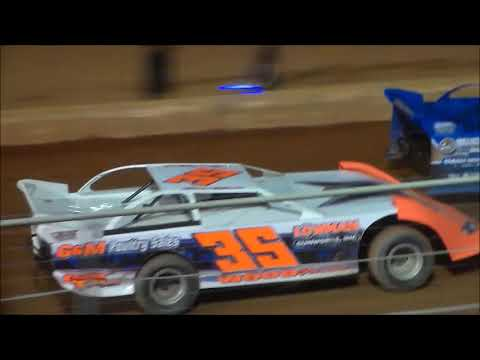 Friendship Motor Speedway(FUEL RACING SERIES) 5-5-18