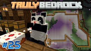 Truly Bedrock - Breaking Ground & Comment Library - Ep 25