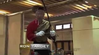 TAR18 - Ron's Battle Cry