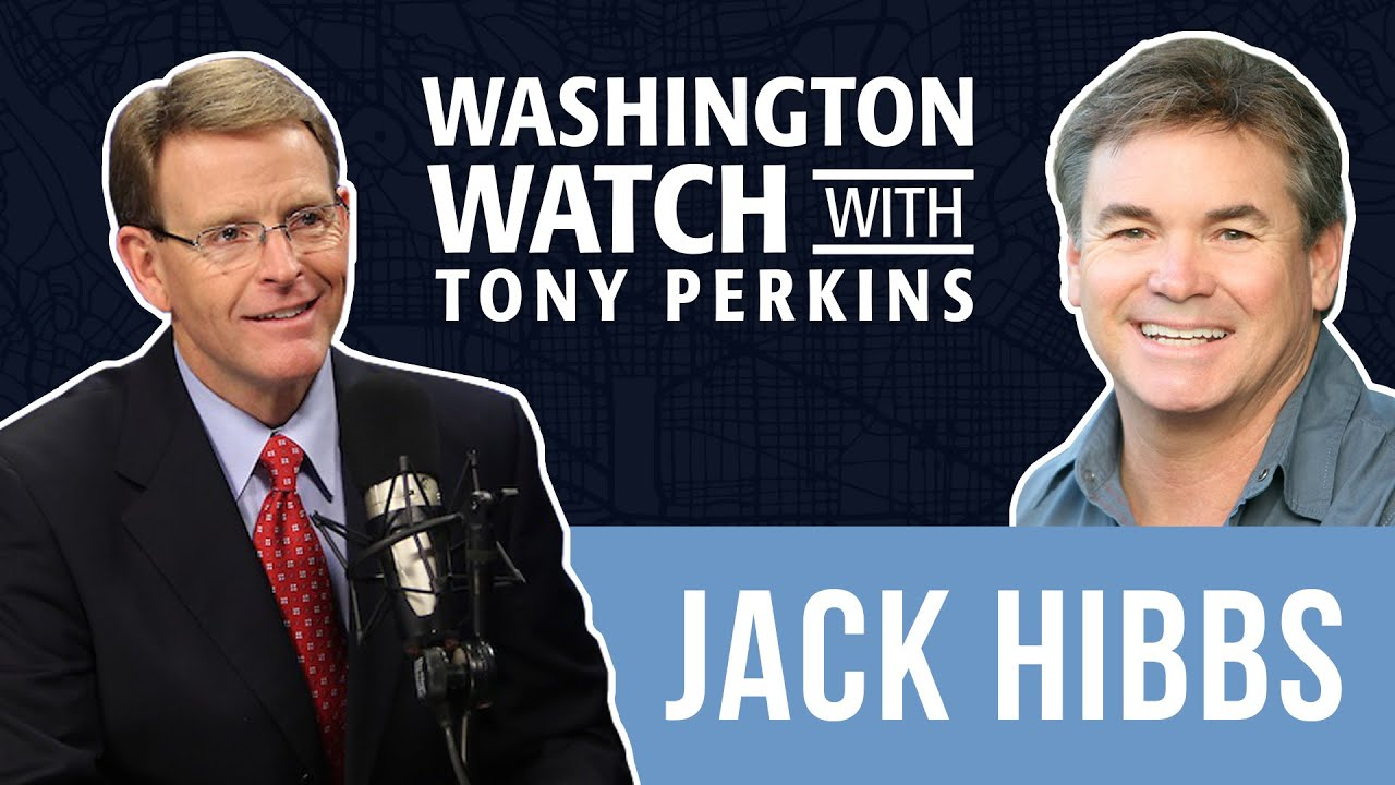Jack Hibbs Shows Christians How to Process the Frustration of the Election and Find Hope