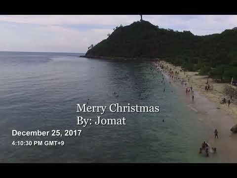 Natal - Christmas 2017 - in Dili, Timor-Leste