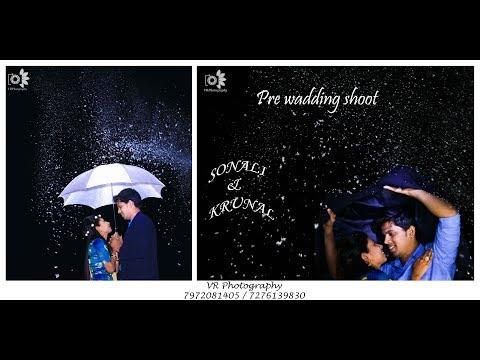 Pre Wedding Shoot | Boisar (dandi) | Sab Tera | Sonali ❤ Krunal | India | VR photography