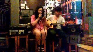 Cover Nơi Nào Có Anh(By Giang Phạm-Cáo Acoustic)-tại RIO Coffee