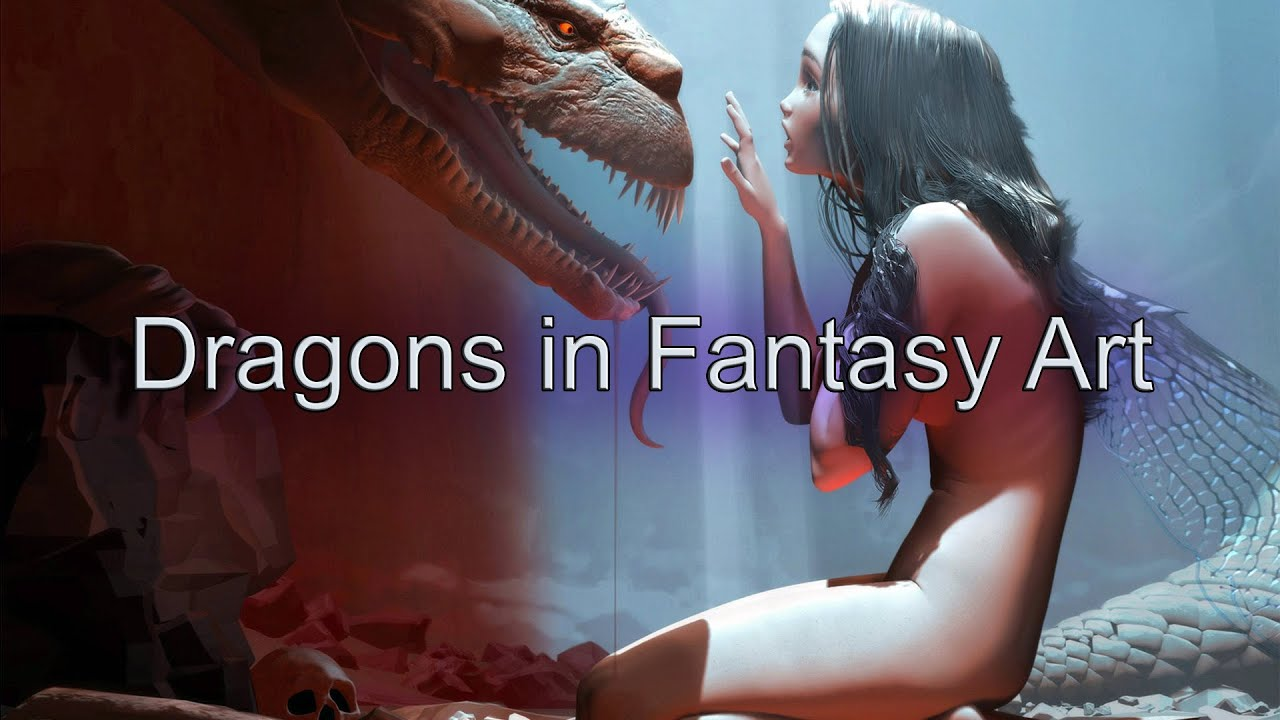 Erotic dungeons and dragons