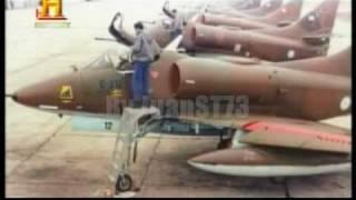 1982 malvinas : la guerra desde el aire parte 1