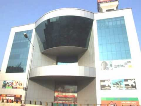 Nagpur office space for rent - Serviced offices at Wardha Road, Ramdaspeth, Nagpur